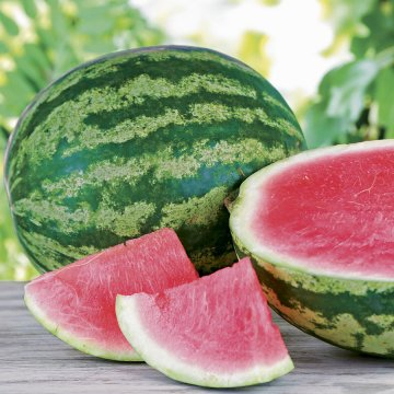 Triple Crown Hybrid Watermelon Seeds