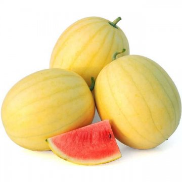 Faerie Hybrid Watermelon Seeds (P) Pkt of 10 seeds