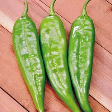Sahuaro Hybrid Pepper Seeds