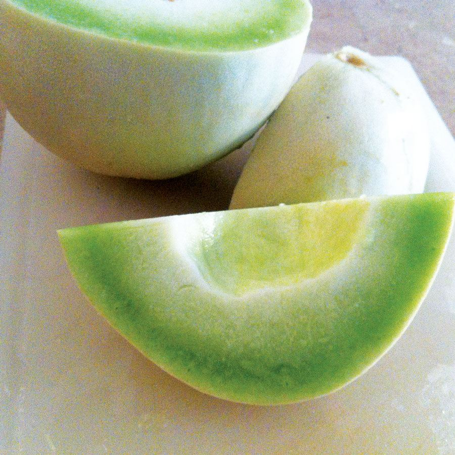 Dulce Nectar Honeydew Melon Seeds