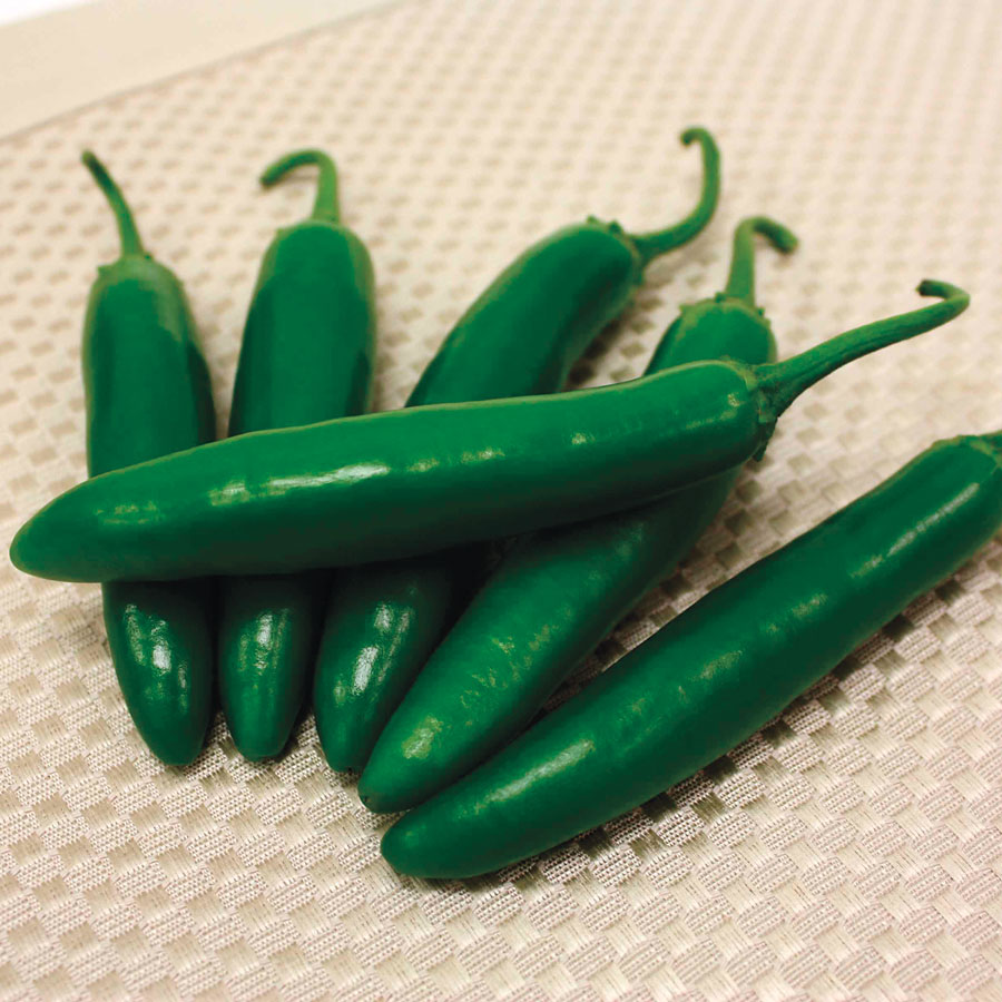 Sureno Hybrid Pepper Seeds